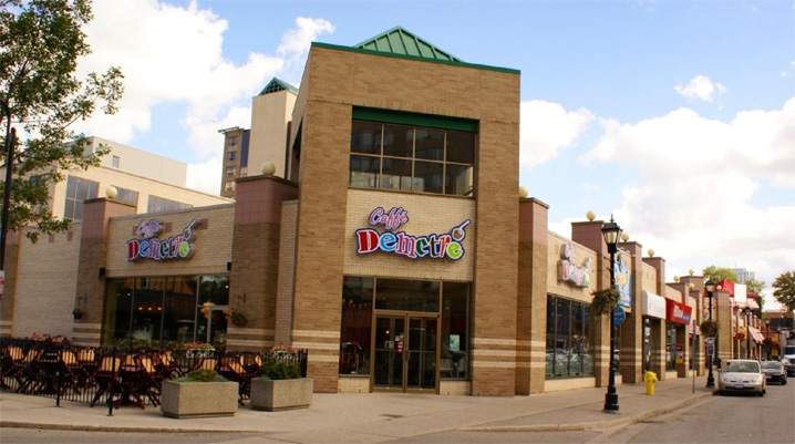 Ontario malls and shopping centres online – huge database of shopping areas in Ontario (Canada). Get information about malls, centres and outlets locations in Ontario, Canada. Wonderland Road South, London, Ontario, ON N6K 1M6, Canada. 27 stores Westmount Place in Waterloo. 50 Westmount Rd N, Waterloo, ON N2L 6N9. 48 stores.
