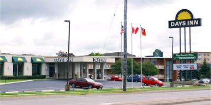 Il casino development wellington